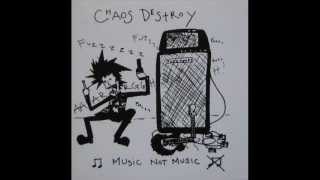 Chaos destroy - crust punk war go