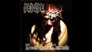 Deicide - Go Now Your Lord Is Dead
