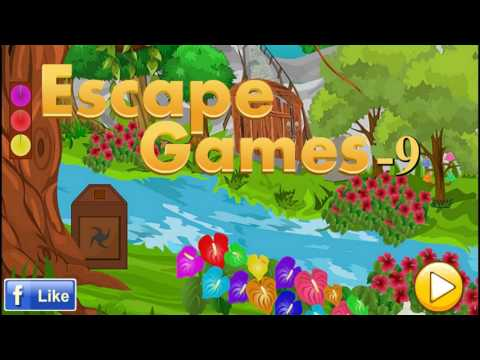 101 New Escape Games - Escape Games 9 - Android GamePlay Walkthrough HD