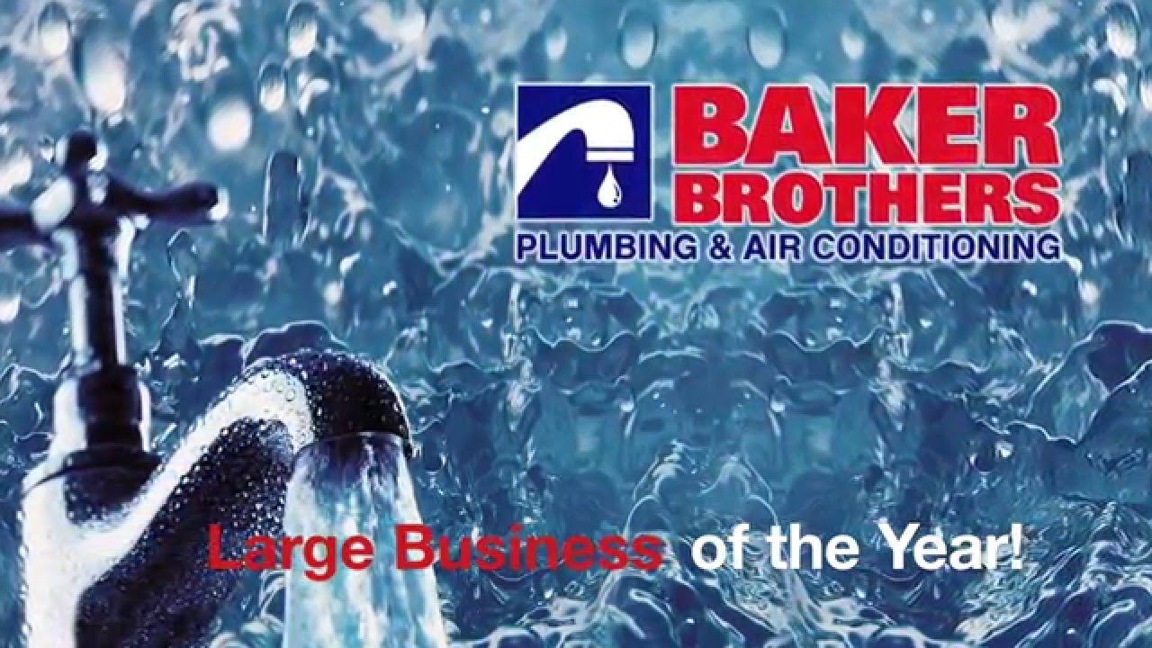Baker Brothers Named 2015 Mesquite Large Business Of The Year