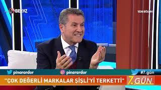 Mustafa Sarıgül: Şişli'nin ışığını tekrar yakacağız