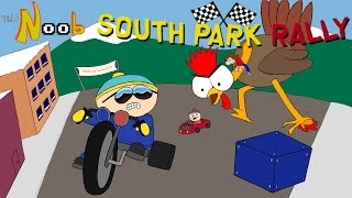 South Park Rally, ThuN00b Review