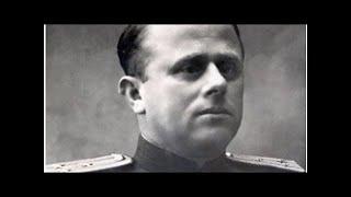 Борис Родос: как закончил свои дни самый жестокий палач Сталина
