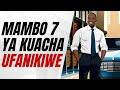 MAMBO 7 YA KUACHA ILI UFANIKIWE | 1 Million views