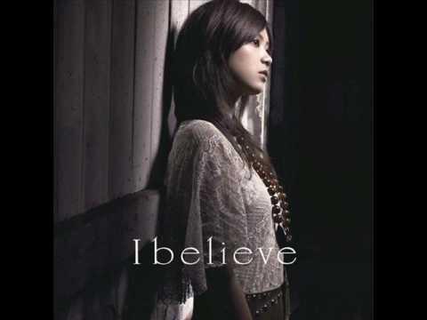 Ayaka- I believe [Fansung]