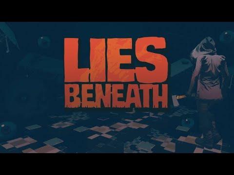Lies Beneath - Bande Annonce