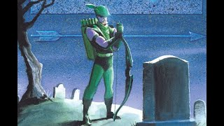 The DC Comic That Saved Green Arrow