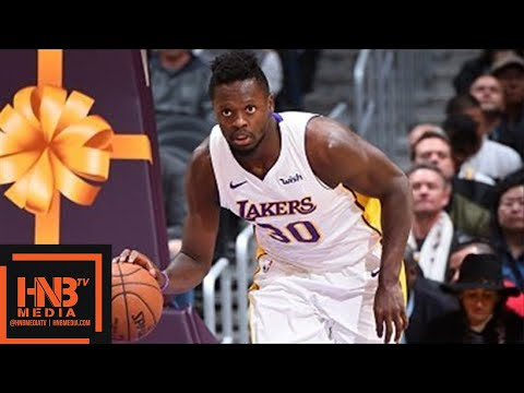 Los Angeles Lakers vs Minnesota Timberwolves Full Game Highlights / Week 11 / Dec 25