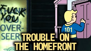 Fallout 3 Side Quests - Trouble on the Homefront