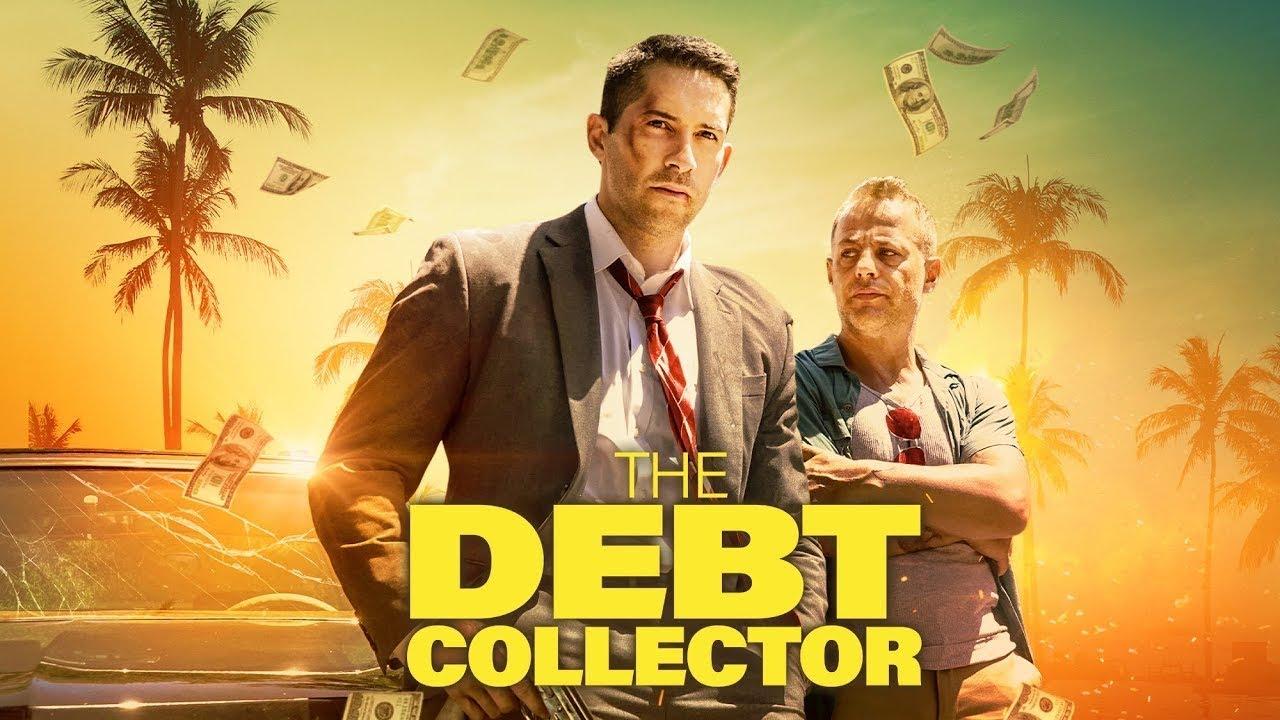 The Debt Collector (2018) | Official International Trailer (Scott Adkins) HD