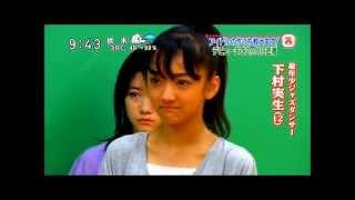 ダンス→0:50 涙→0:58 空手→2:06 music:MONKEY MAJIK(Canada-Japan) 「...