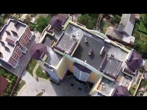 Будинки на схилах видео