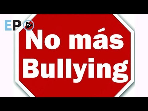 Bullying: síntomas y soluciones