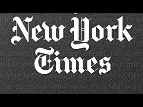 New York Times Says Parents Sh - VamosDotPK