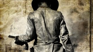 Bass Reeves film - Lawless