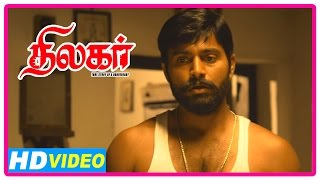 Thilagar Tamil Movie | Scenes | Dhruvva