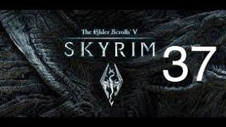 Skyrim Ep-37 (Reading the Scroll)