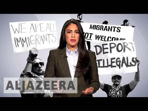 Why immigrants are a good thing - UpFront