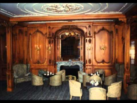 Vision Of Salome Titanic 1997 Lounge Scene Wmv Youtube