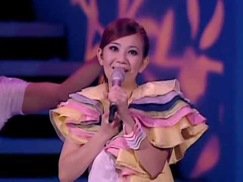 三吋日光(梁靜茹2008臺北演唱會).AVI - YouTube