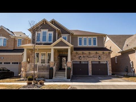 966 Drysdale Crescent, Milton Ontario