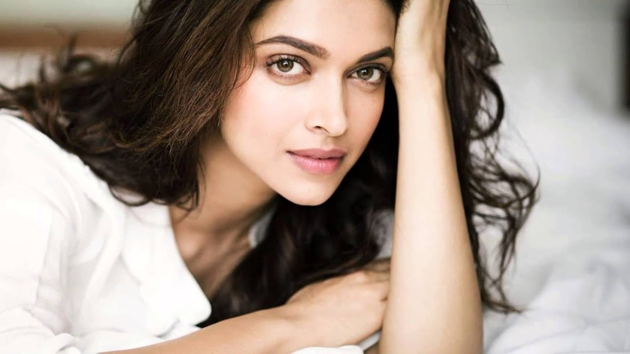 deepika padukone bollywood actress wallpapers - youtube
