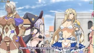 Bikini Warriors (ビキニ・ウォリアーズ) Capitulo 1 Sub Español