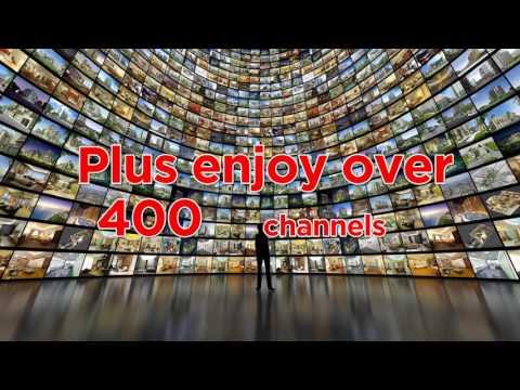 JVO Satellite Inc. - Shaw Direct Satellite TV Offer