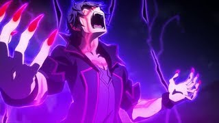 Seisen Cerberus AMV -  try to fight it thumbnail