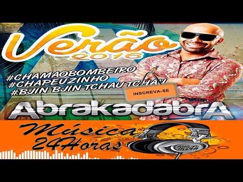 ABRAKADABRA - VERÃO 2016