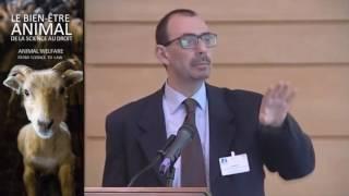 Denis SIMONIN   Le bien-être animal dans la législation de l'Union européenne