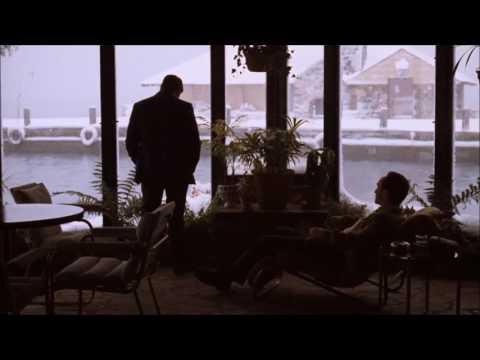 The Godfather Part II 1974 - Michael And Fredo Scene