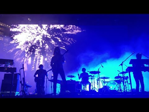 Tame Impala - Eventually / It Is Not Meant to Be (Nashville 5/2/19)