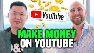 How To Stop Trading Time For Money Using YouTube