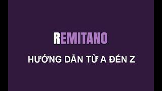 Hướng dẫn tải và sử dụng Remitano - Ứng dụng mua bán BTC,ETH,...