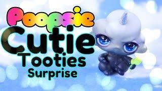 Unbox Daily:  ALL NEW Poopsie Cutie Tooties Surprise | Blind Slime Surprise