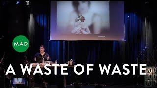 A Waste of Waste   Arielle Johnson, Flavor Scientist