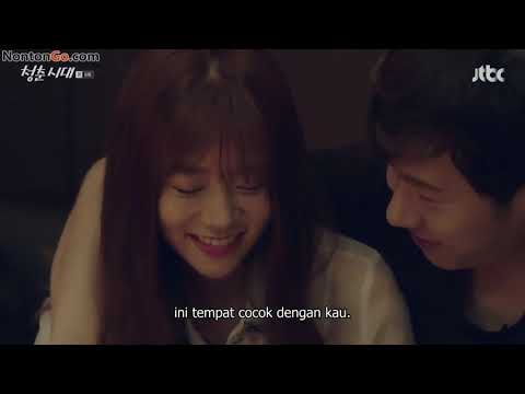 Age Of Yoth Friendship Goals | Kang Yi-Na & Jung Ye-Eun