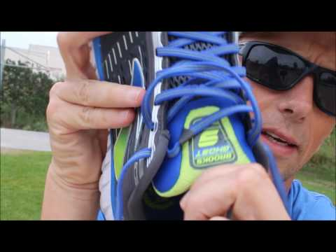 Is Your Foot Going Numb When Running