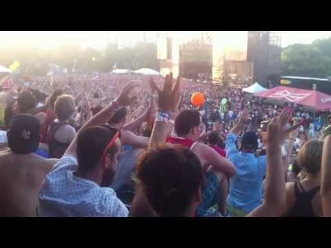 free press summer fest 2013 - houston, texas - FPSF
