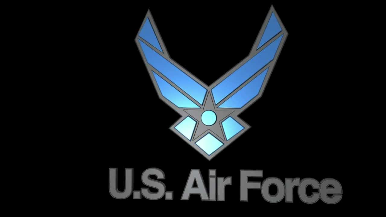 air force symbol made in cinema 4d youtube