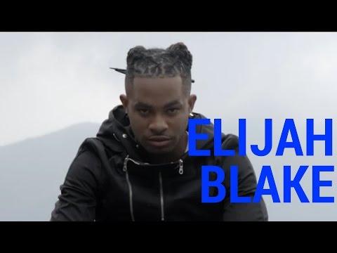 Elijah Blake, Speaks On New Album, Releases The Title, Loving London