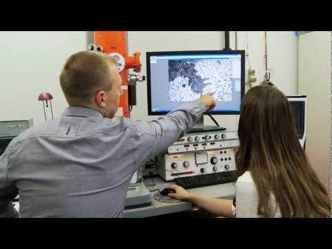 Scientists at FAU Erlangen-Nürnberg,  Using the ChemiDoc™ MP Imaging System