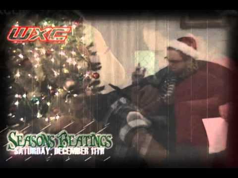 Warrior Xtreme Cagefighting ~~ Seasons Beatings