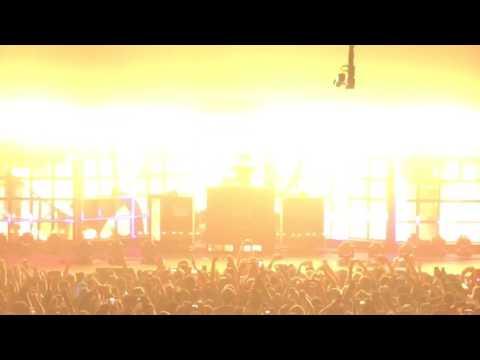 Datsik opener Electric Factory