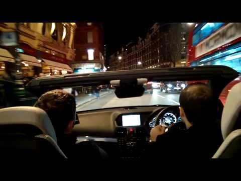 London Luxury Hotels Marketing Research