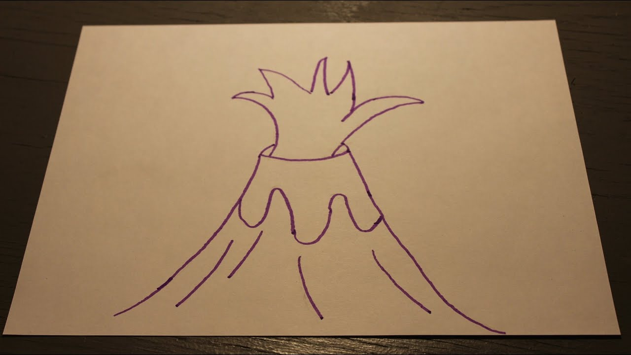 Image result for lava mental drawing