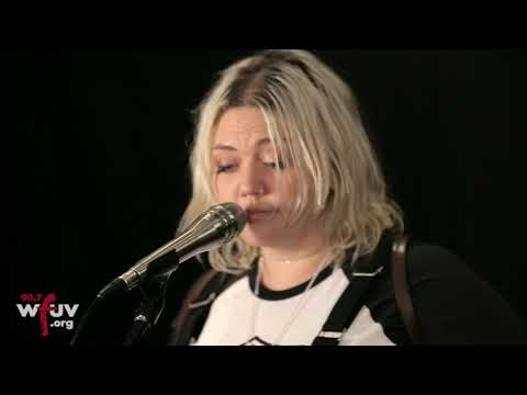 "Elle King - ""Shame"" (Live At WFUV)"