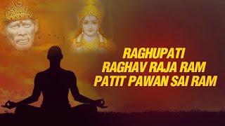 Raghupati Raghav Raja Ram Patit Pawan Sai Ram Sai Naam Sai Naam - Shailendra Bhartti