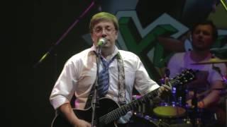 концерт Х..Забей в клубе Yotaspace 20 мая 2016